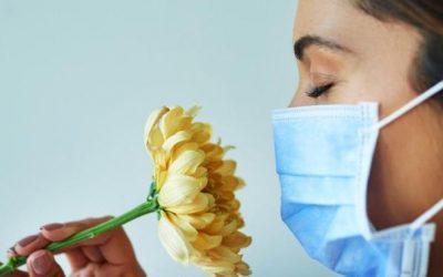 5 mitos (y verdades) sobre la fiebre del heno o alergia al polen